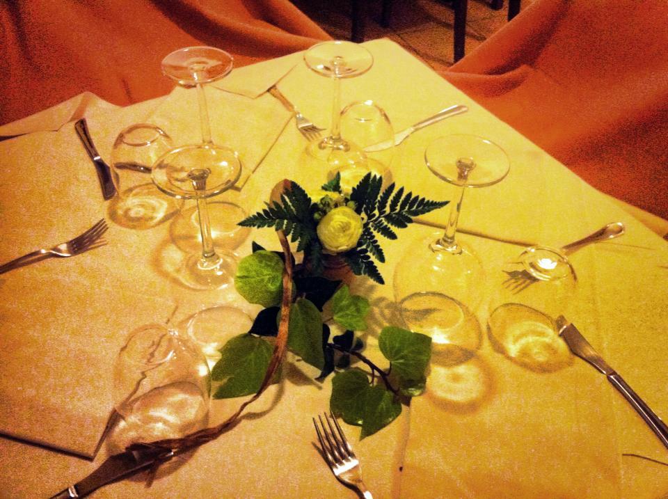 san valentino - Manueliana ristorante