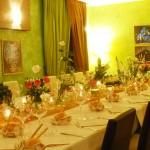Banchetto 50° anniversario - Manueliana ristorante