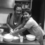 Eliana ed Evan - Manueliana ristorante