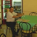 Lo zio stefano - Manueliana ristorante