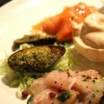 Brezza di mare - Manueliana ristorante