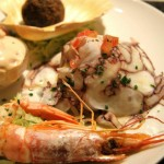 Composizione di mare - Manueliana ristorante