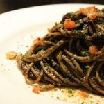 Nero di seppia - Manueliana ristorante